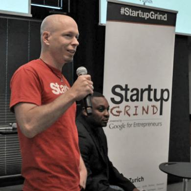 Startup Grind David Butler